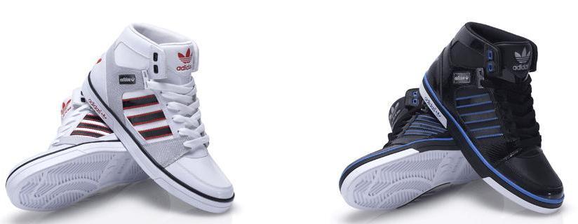 adidas foot locker