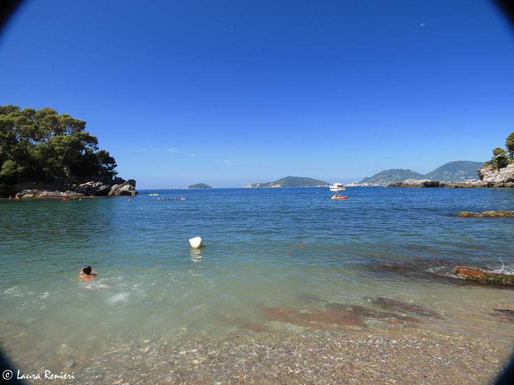Hotel Di Lubo In Liguria Sul Mare