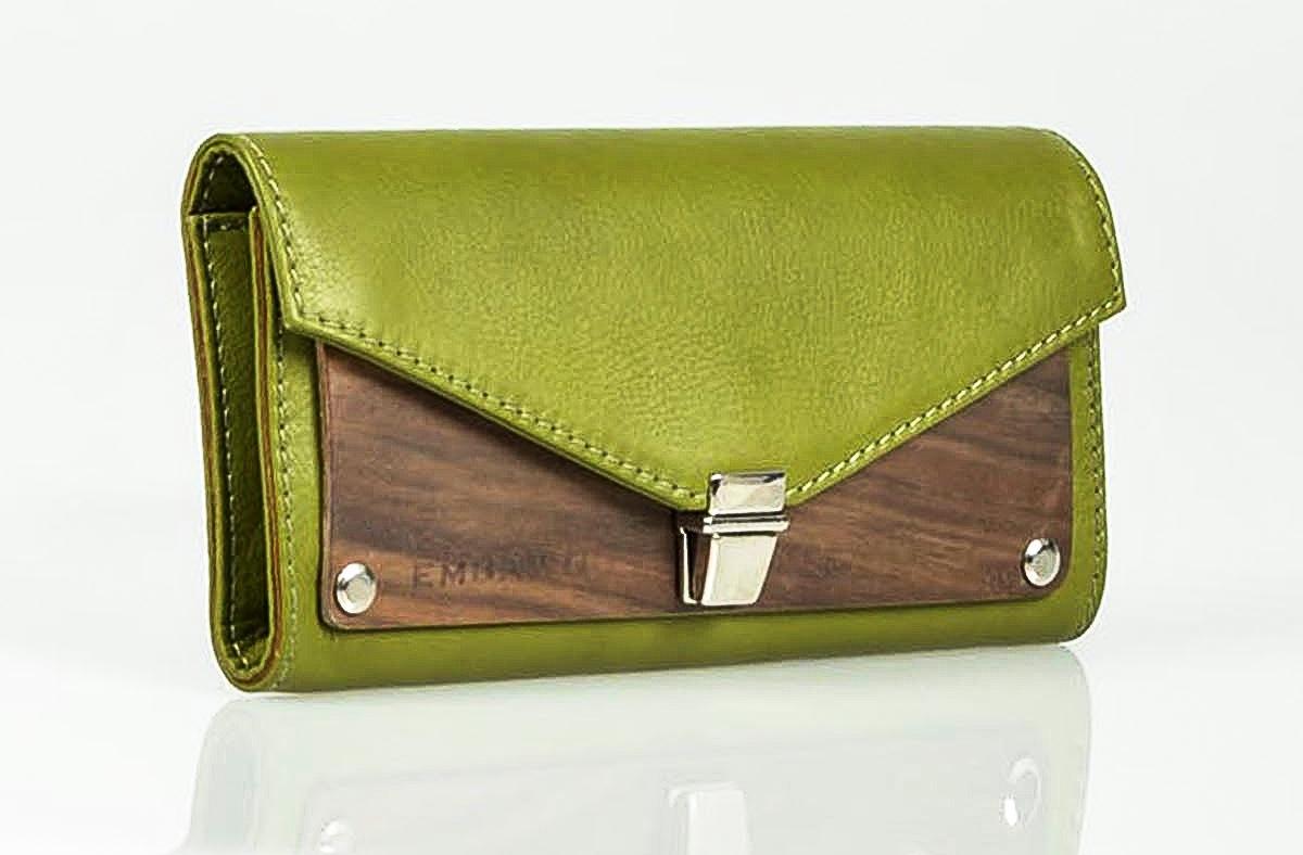 borse in legno