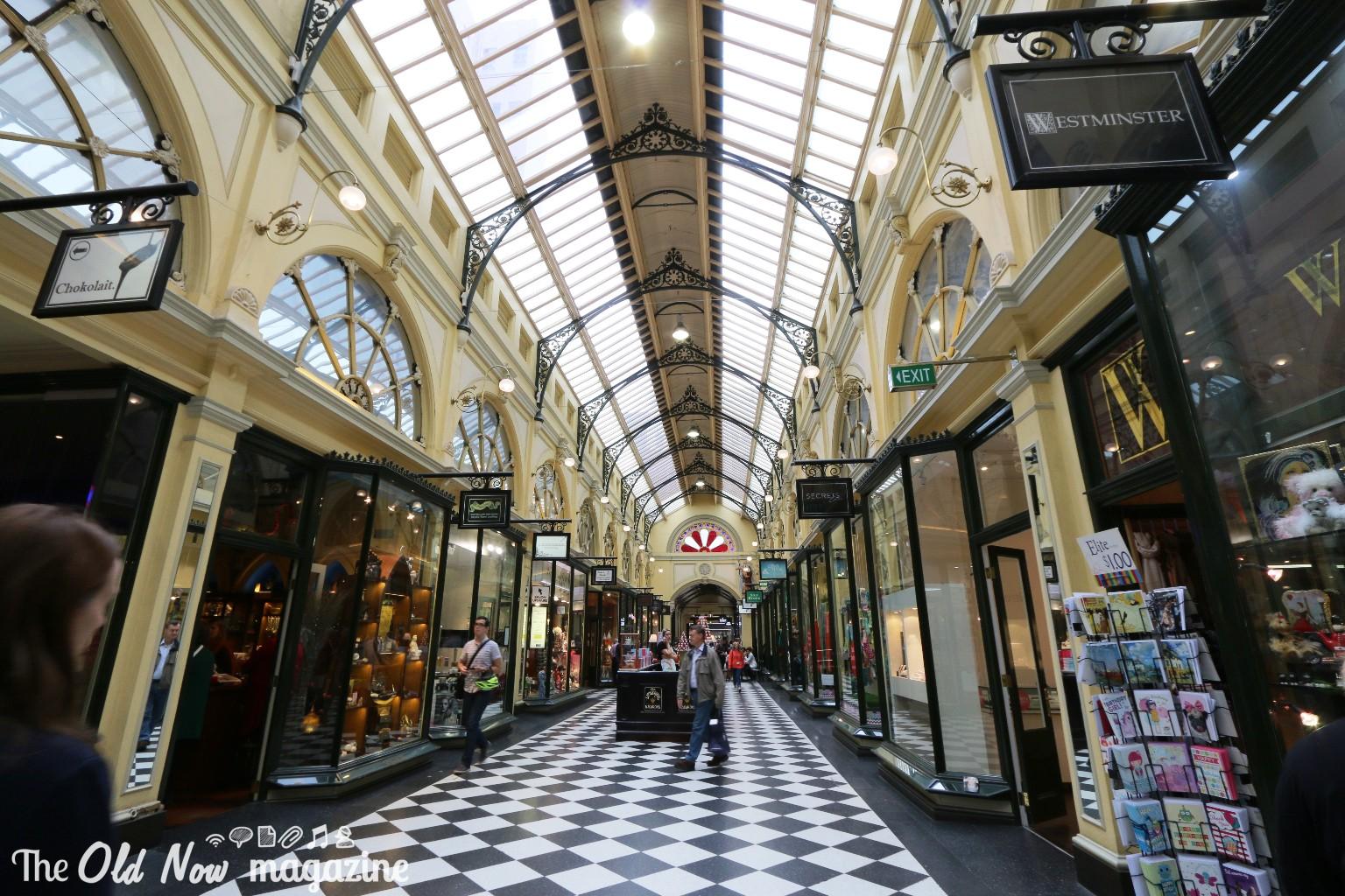 Hidden Secrets Lanes and Arcades Tour THEOLDNOW (15)