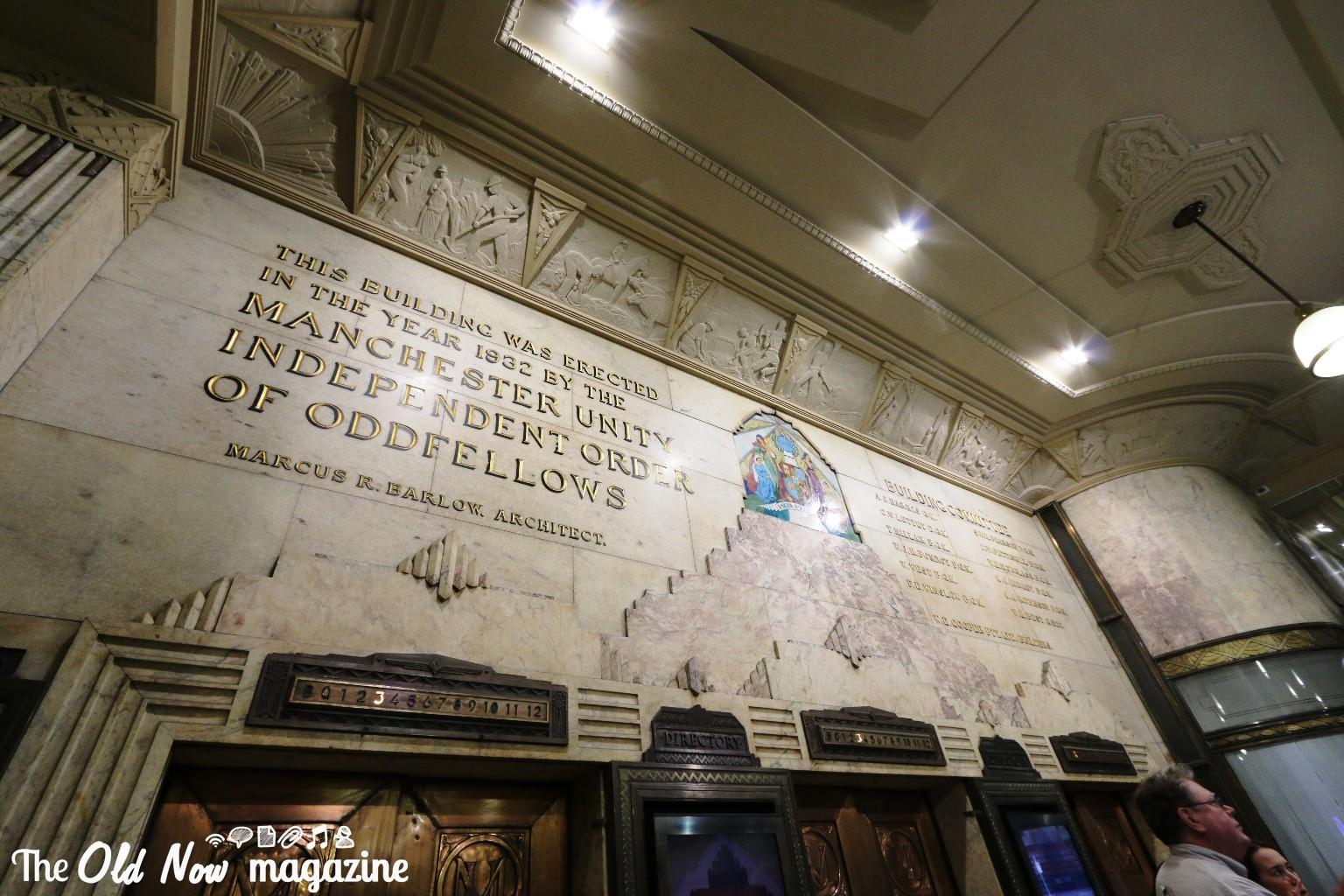 Hidden Secrets Lanes and Arcades Tour THEOLDNOW (42)
