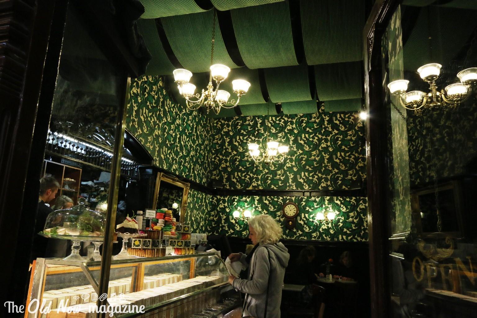 Hidden Secrets Lanes and Arcades Tour THEOLDNOW (8)
