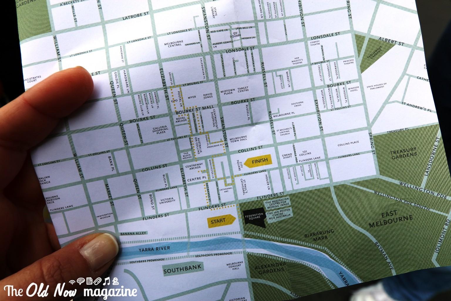 Hidden Secrets Lanes and Arcades Tour THEOLDNOW (88)