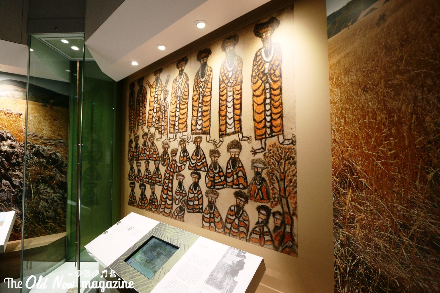 MELBOURNE MUSEUM THEOLDOW (36)
