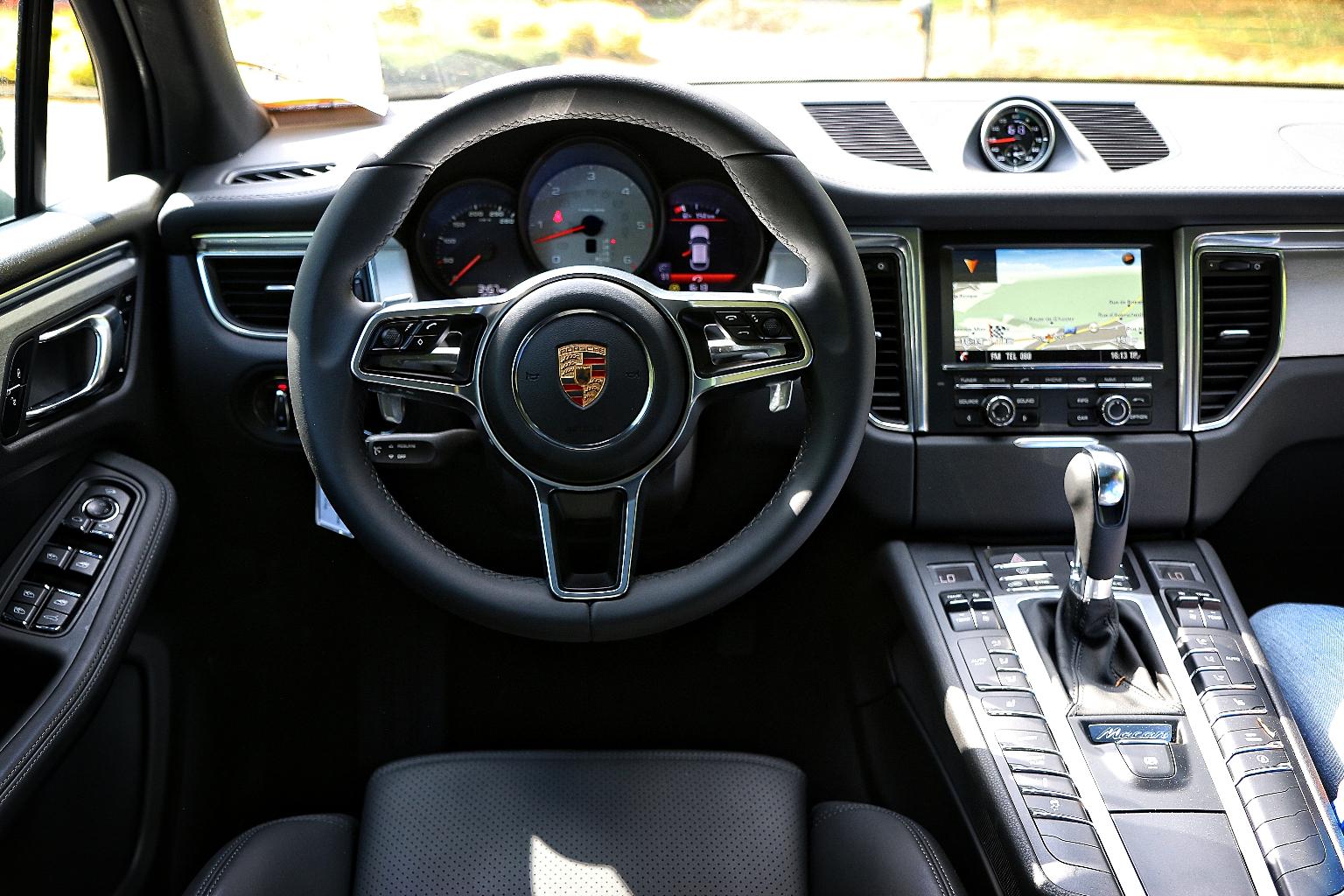 Porsche Macan S Diesel La Nostra Prova Su Strada Della