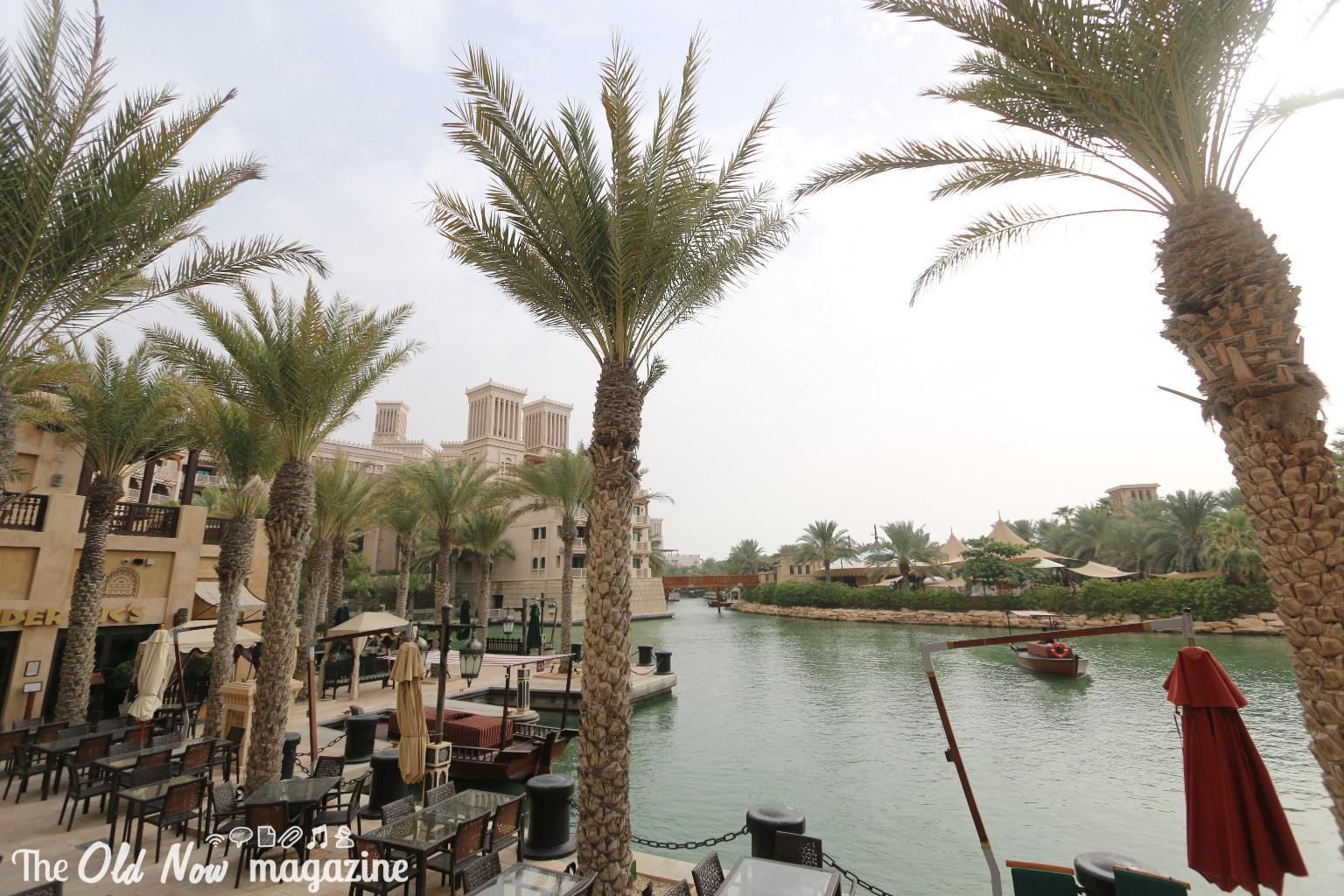 Dubai cosa vedere e cosa non perdere for Dubai cosa vedere in un giorno