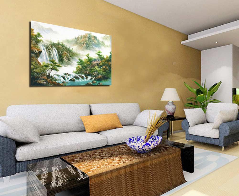 Famoso L'ultima tendenza per l' arredamento di casa: le stampe su tela PK83