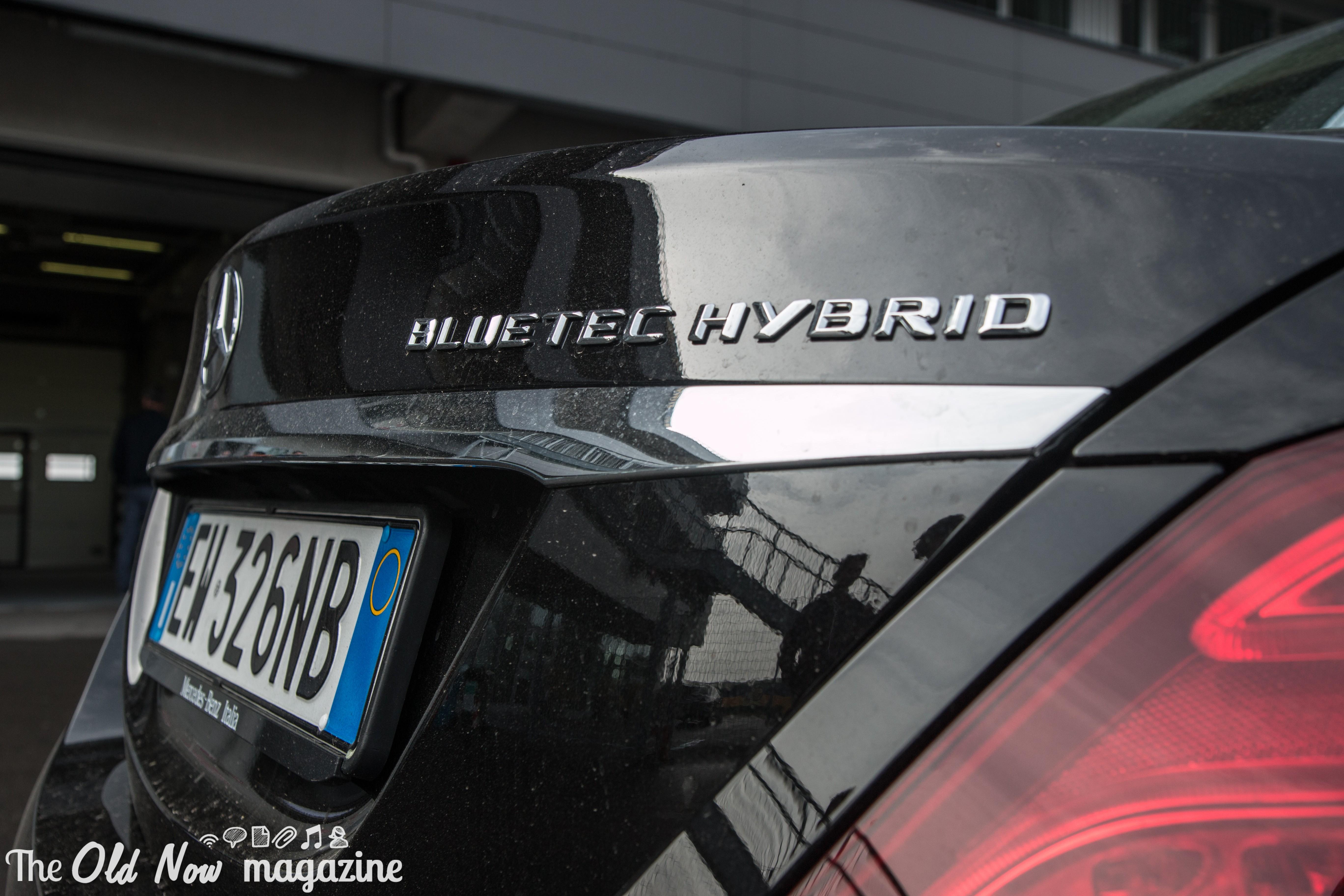 Mercedes-Benz  Hybrid (5)