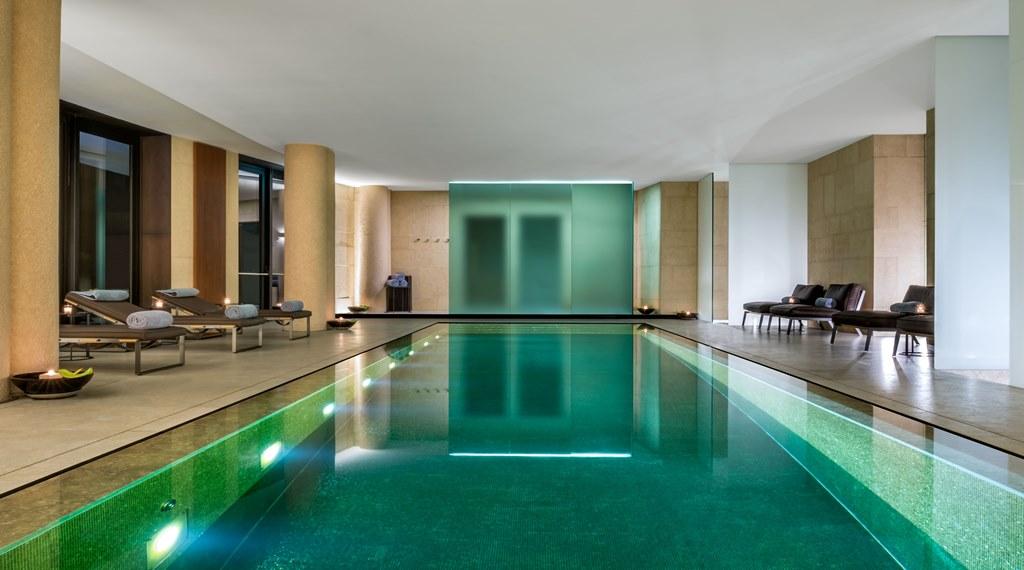 SPA - Bulgari Hotel Milano