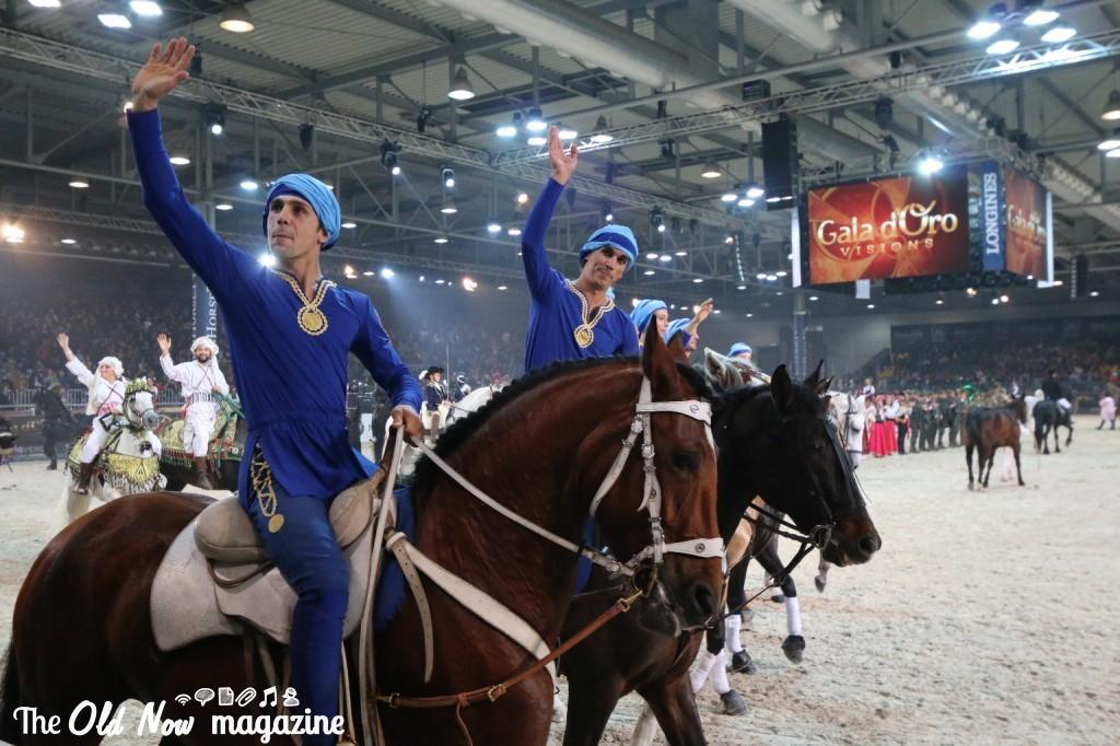 verona cavalli 2014 gmc - photo#37