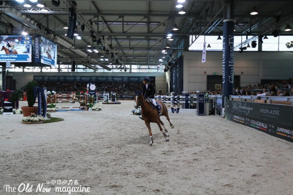 verona cavalli 2014 gmc - photo#1