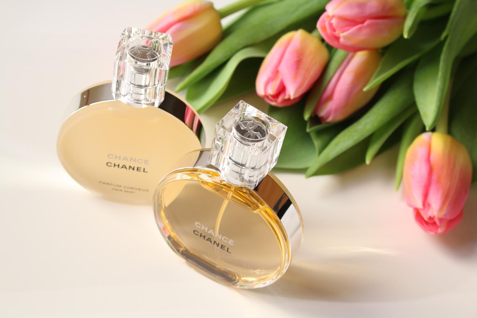 Chanel Chance  La chance a portata di mano THEOLDNOW (4)
