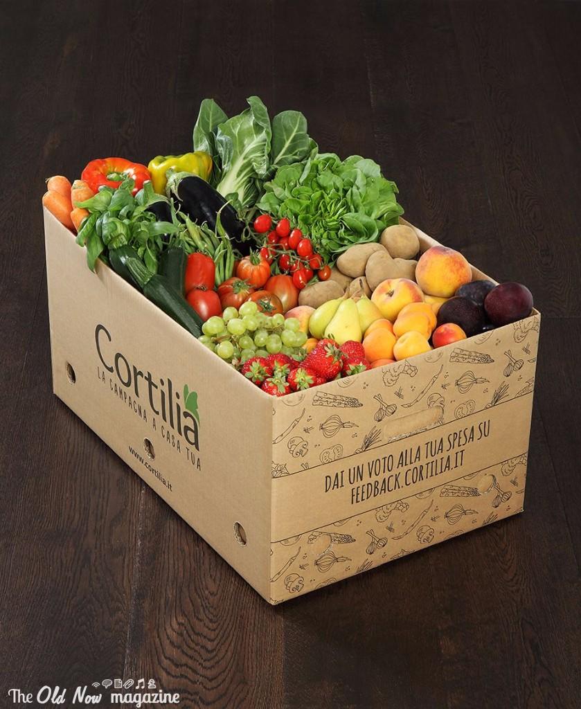 Conservare frutta e verdura i trucchi di cortilia for Mercato frutta e verdura milano
