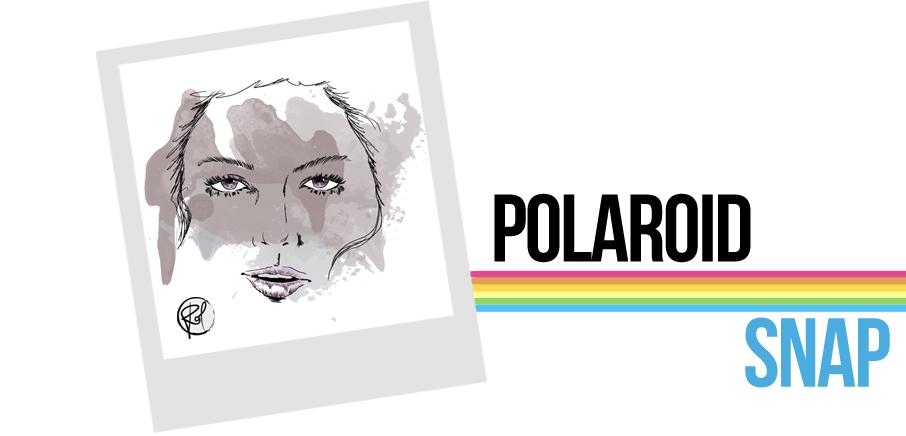 Polaroid snap Rol