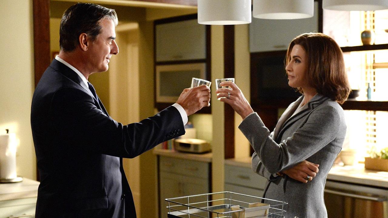 The Good Wife | A volte ritornano, il cast della settima ...