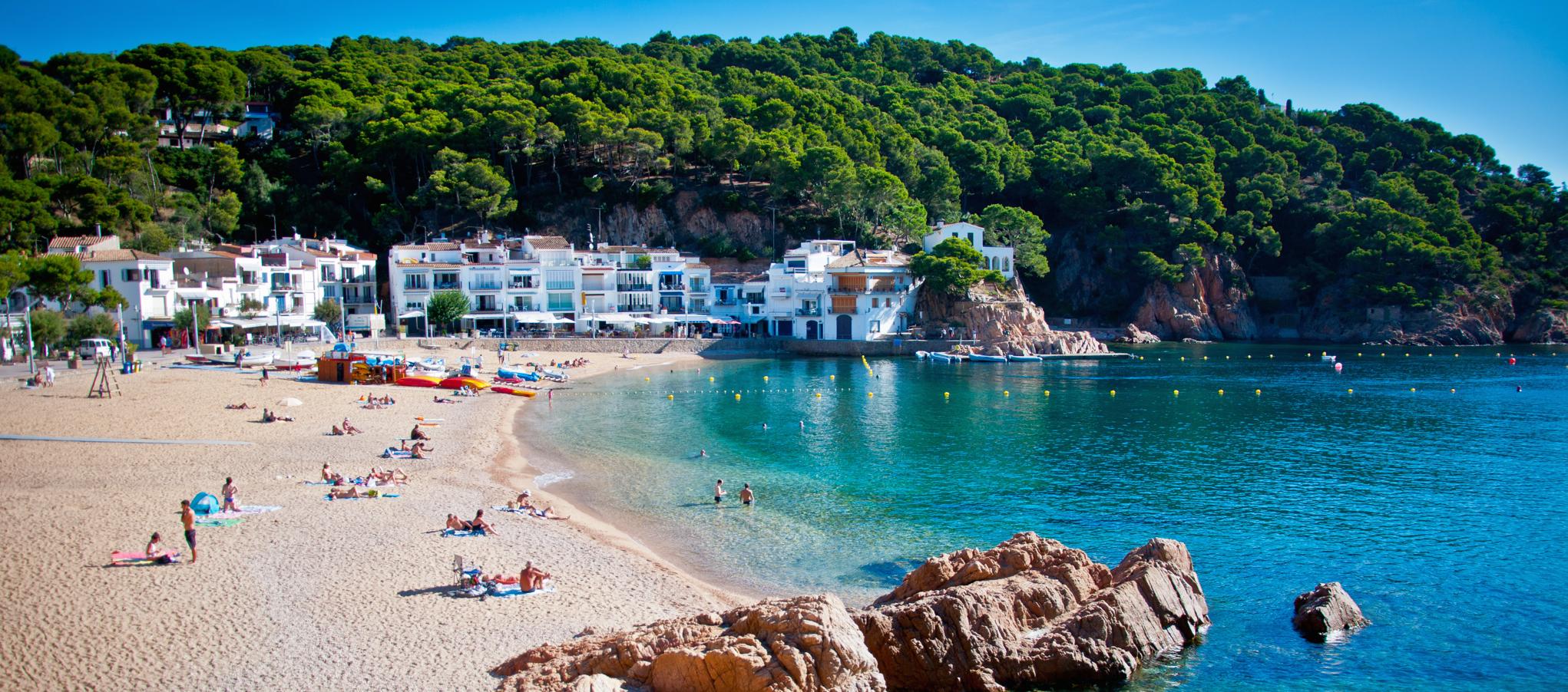 Costa brava un viaggio per tutti - Office de tourisme rosas costa brava ...