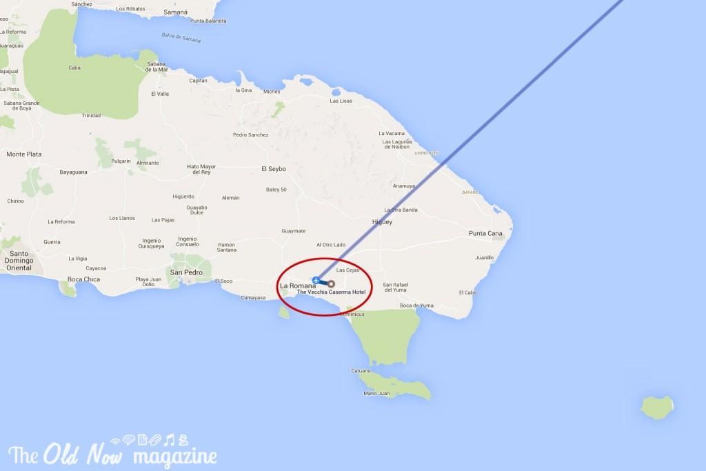 Viaggio in repubblica dominicana itinerario di 10 giorni - Posso andare in bagno in inglese ...