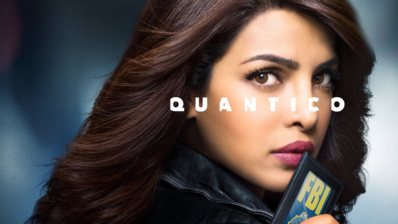 Quantico Alex
