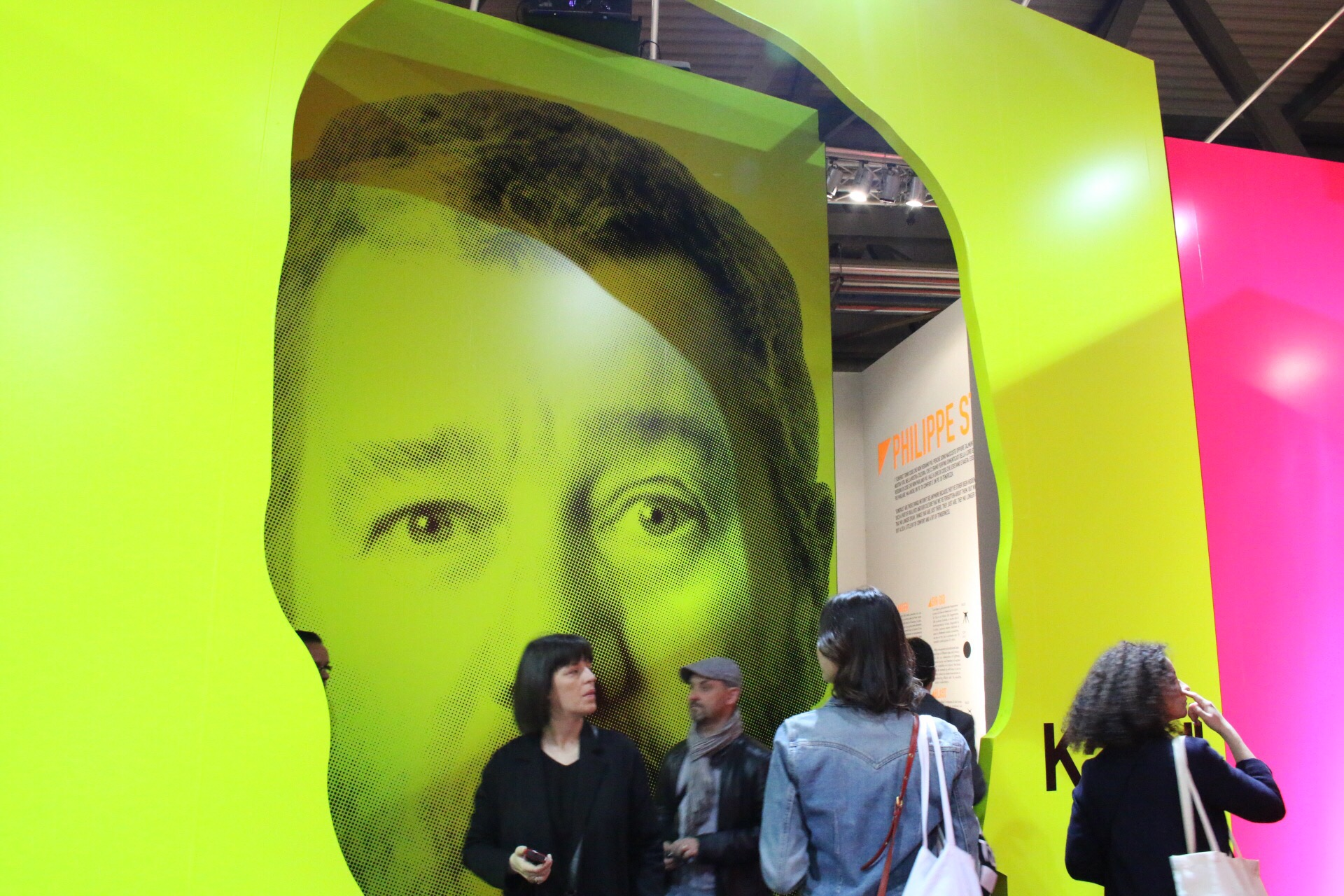 Kartell salone del mobile 2016 theoldnow for Salone mobile 2016