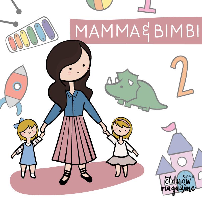 MAMMA E BIMBI EDIZIONE 2