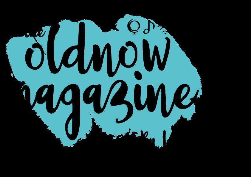 TheOldNow Magazine logo