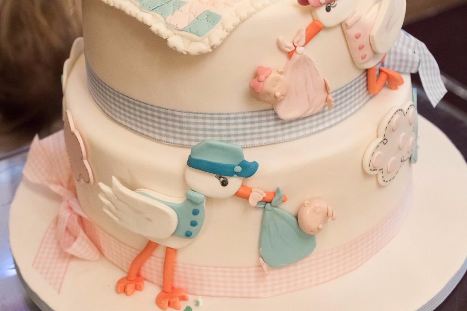 baby shower party una festa piena di tenerezza theoldnow. Black Bedroom Furniture Sets. Home Design Ideas