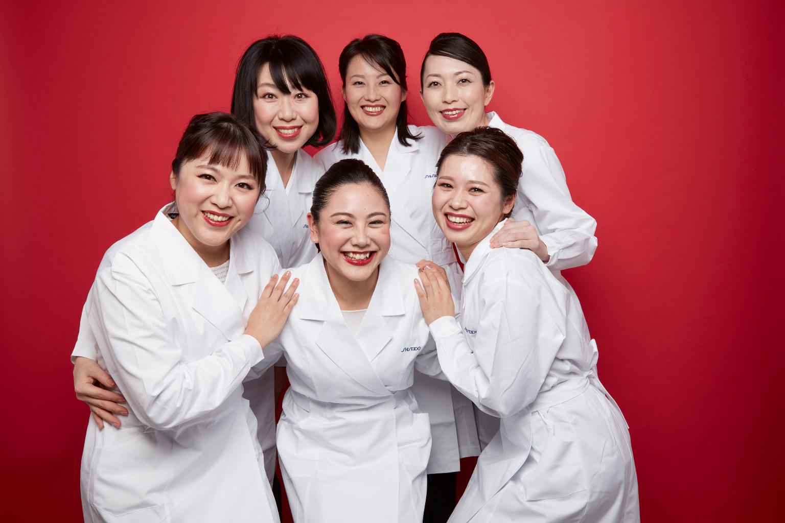 miss shiseido 5