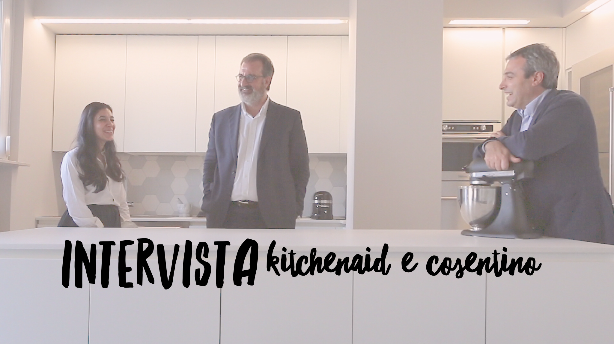 Cosentino KitchenAid