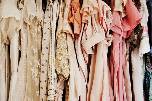 vestiti vintage