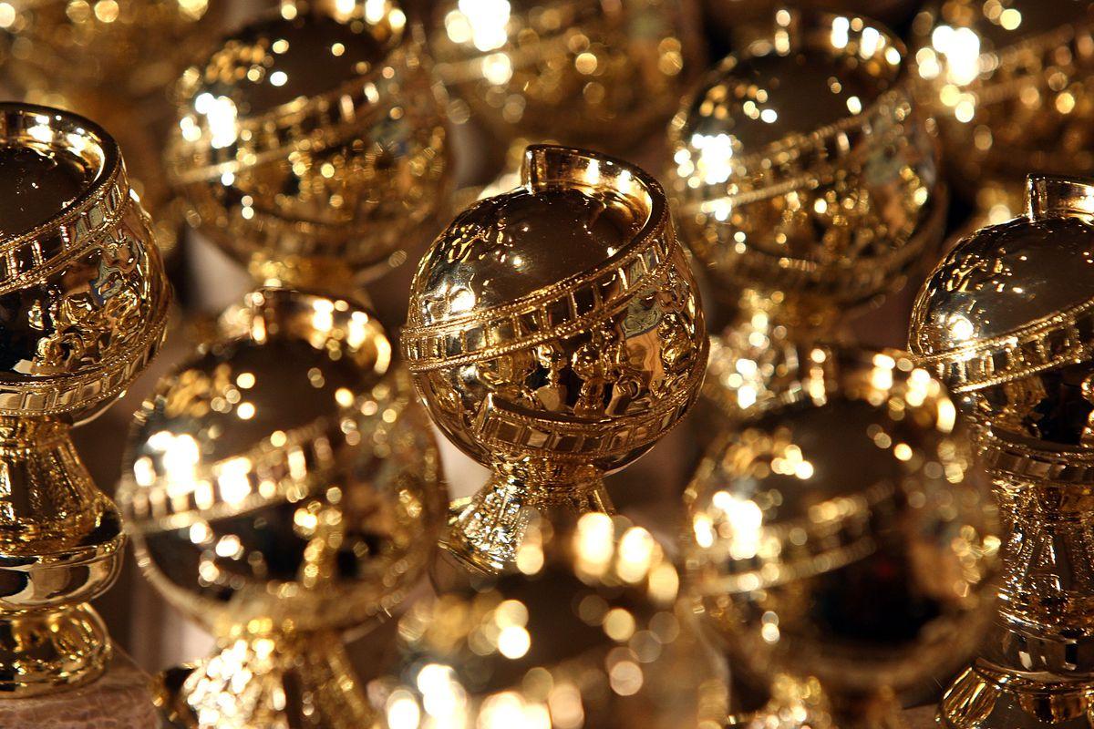 GoldenGlobes