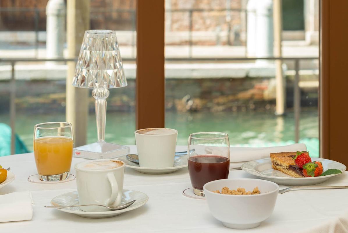Venezia_Salute Palace Hotel_breakfast con vista