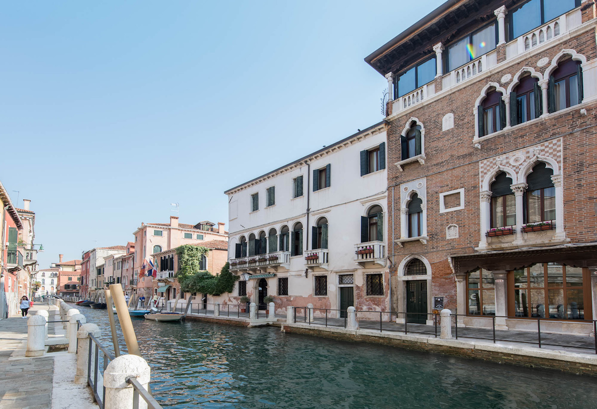 Venezia_Salute Palace Hotel_esterno