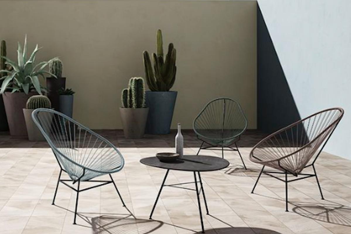 Arredare un terrazzo in 5 semplici mosse che lo renderanno unico
