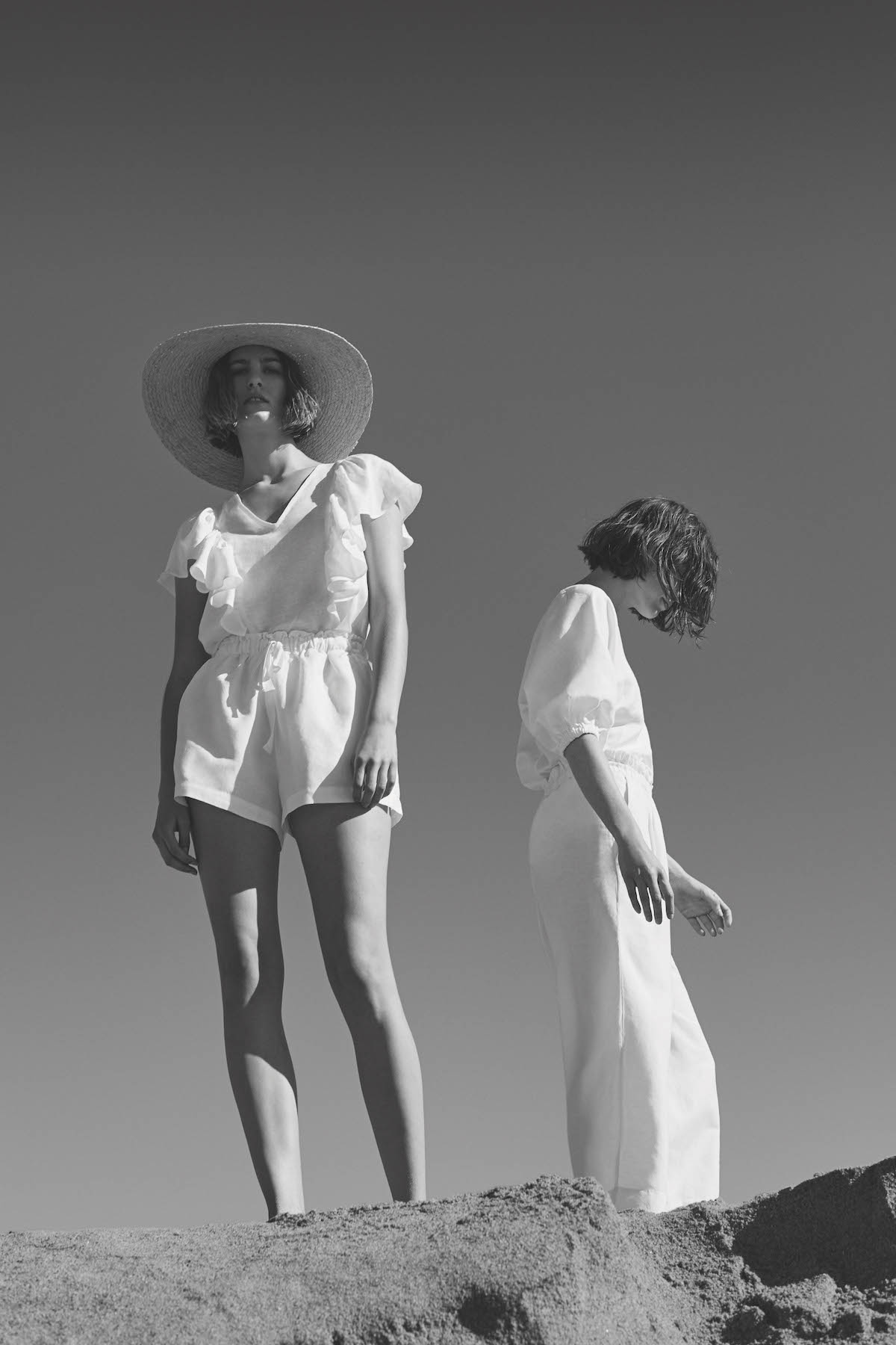 Oysho Beachwear SS18_Editorial (6)