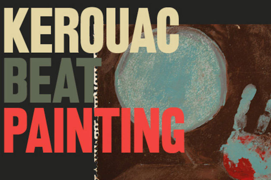 beat-painting-kerouac